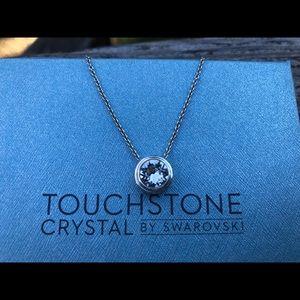 Melrose Slide Necklace - Brand New